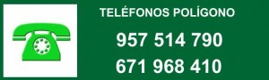Telefono Alinatal