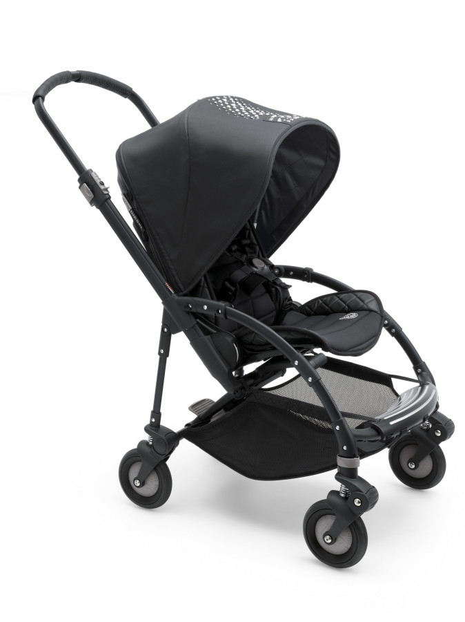 bugaboo bee3 by diesel rock