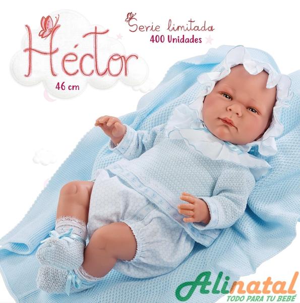 Hector serie limitada Asi