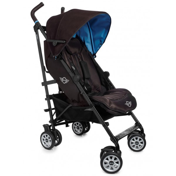 silla mini buggy highgate